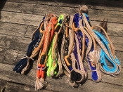 SUMMER SPECIAL Colored Super Pro Rope